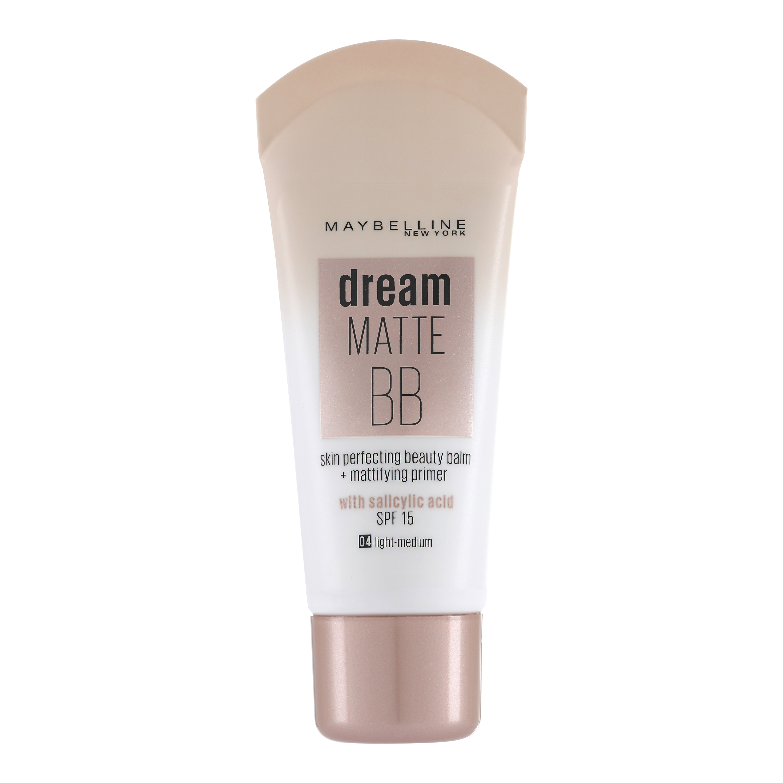 Maybelline - Dream Matte BB Cream - Light/Medium