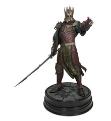 The Witcher 3 - Hunt Eredin Figurine
