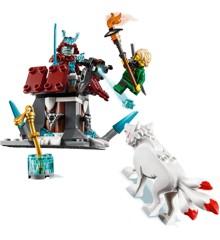LEGO Ninjago - Lloyd's Journey (70671)