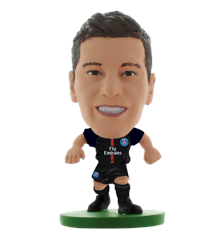 SoccerStarz - Paris St Germain Julian Draxler - Home Kit (2020 version)