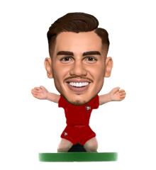 Soccerstarz - Portugal Andre Silva - Home Kit