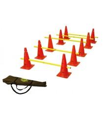 AXI - Hurdle Set 501