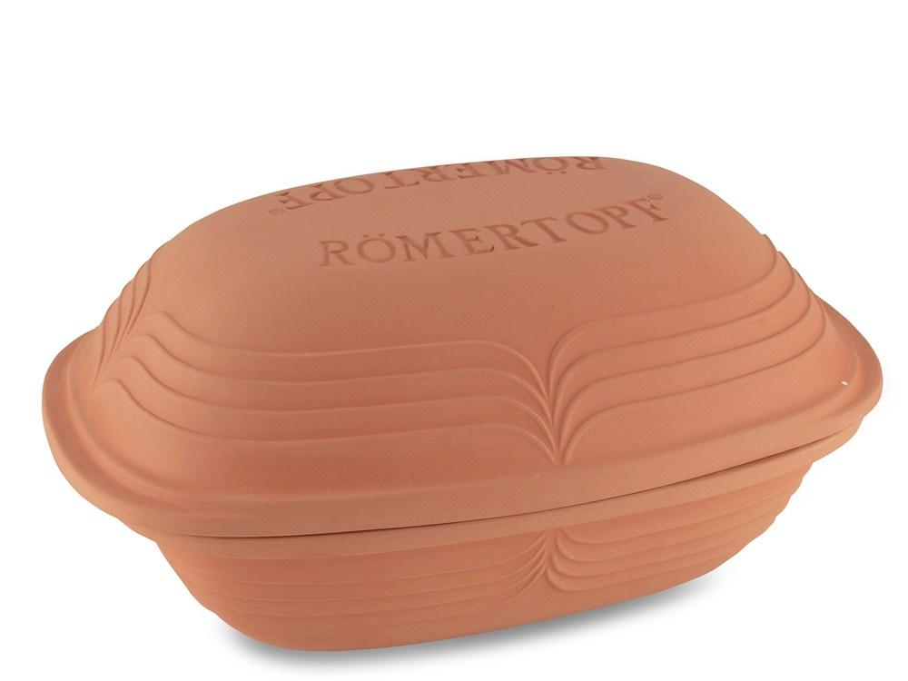 Römertopf - Roaster 2,5 kg Rømer (845576)