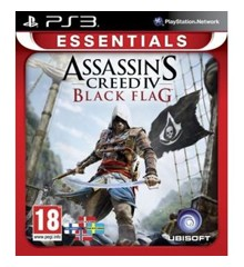 Assassin's Creed IV (4) Black Flag - Essentials