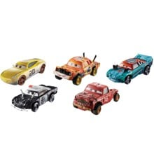 Cars - Diecast 5 pack (GDD13)