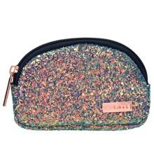 Top Model - Wallet w. Glitter - Multicolour (410232)