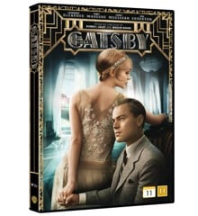 The Great Gatsby - DVD