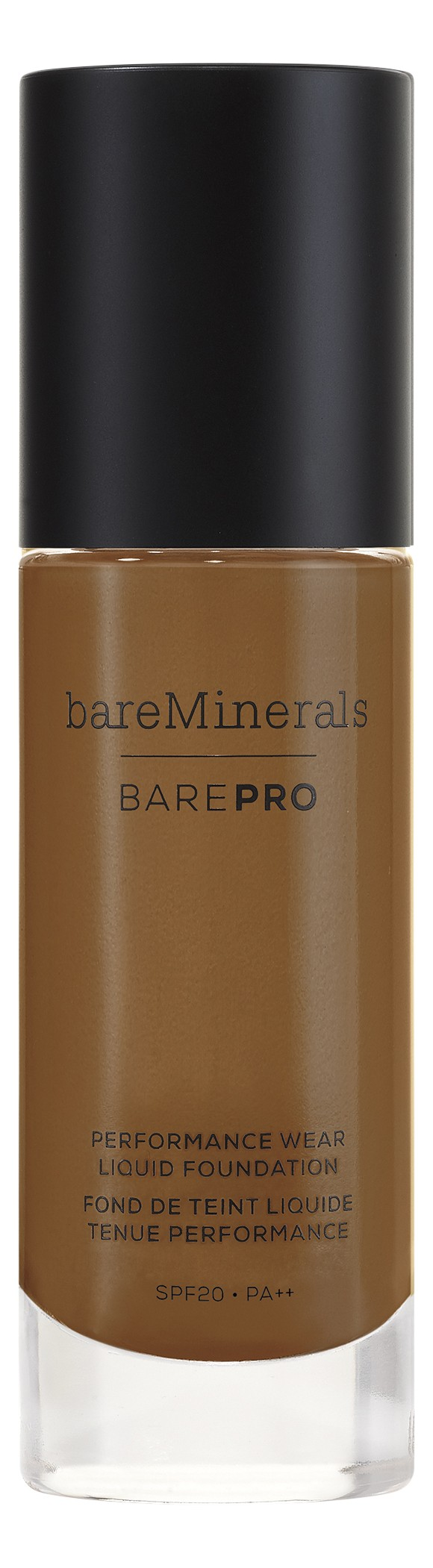 bareMinerals - Barepro Performance Wear Liquid Foundation - Cocoa 30