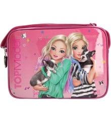 Top Model - Messenger Bag - Friends - Pink (0410766)