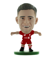 Soccerstarz - Liverpool Andrew Robertson - Home Kit (2020 version)