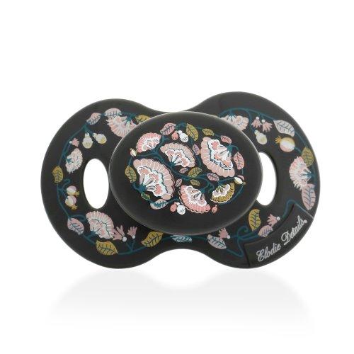 Elodie Details - Pacifier - Midtnight Bells