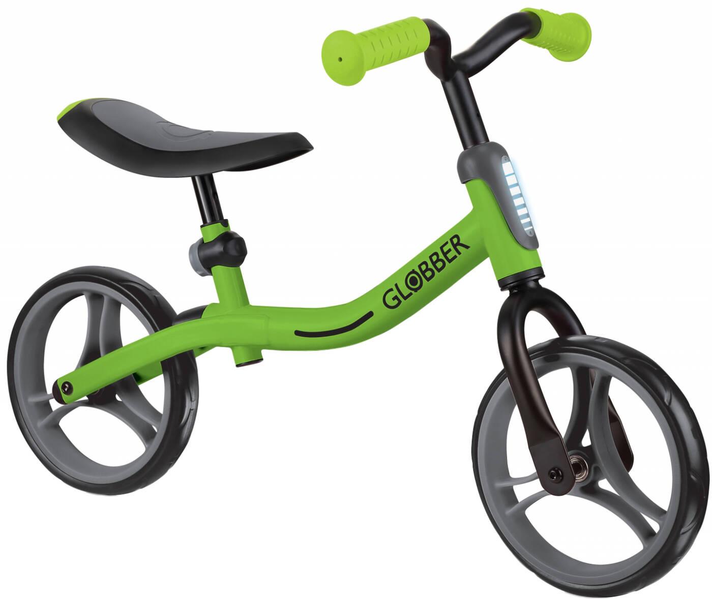 GLOBBER - Balance Bike - Green