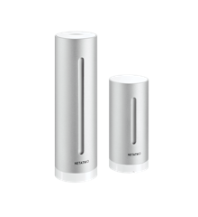 Netatmo - Smart Home Vejrstation