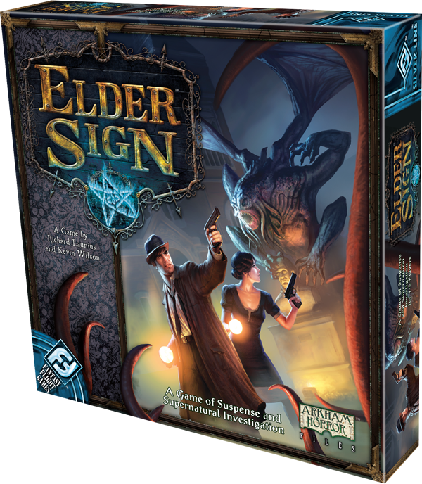Elder Sign (English version)