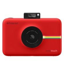 Polaroid - Snap Touch Instant Digital Kamera Rød