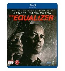 Equalizer, The (Denzel Washington) (Blu-ray)