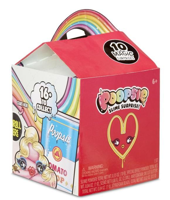 Poopsie Slime - Surprise Poop Packs Asst (559825)