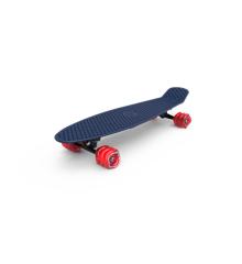 Shark Wheel - Skateboard, Blå