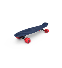 Shark Wheel - Skateboard, Blue