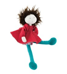 Moulin Roty - Louison doll, 20 cm