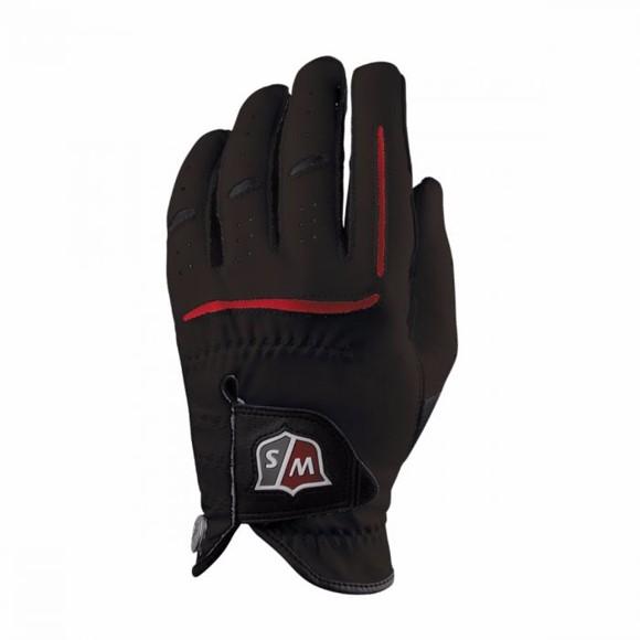 Wilson Staff - Grip Plus Glove ( Male ) Left Handed
