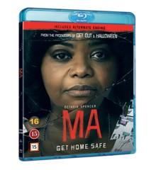 Ma (2019) - Blu ray