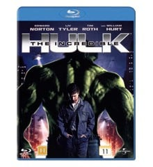 Incredible Hulk, The (Blu-ray)
