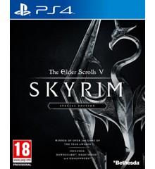 Elder Scrolls V: Skyrim (Special Edition)