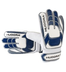 Hudora - Football Gloves with latex grip - Small