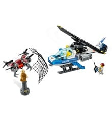 LEGO City - Sky Police Drone Chase (60207)