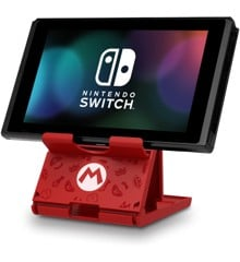 HORI Official Nintendo Switch Compact Playstand (Mario)