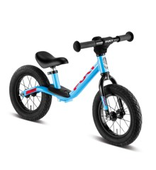 PUKY - LR Light - Balance Bike - Blue (3+) (4089)