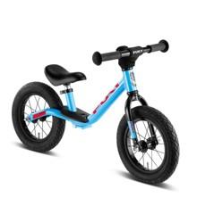 PUKY - LR Light - Løbecykel - Blå (3+)