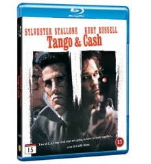 Tango And Cash - Blu ray