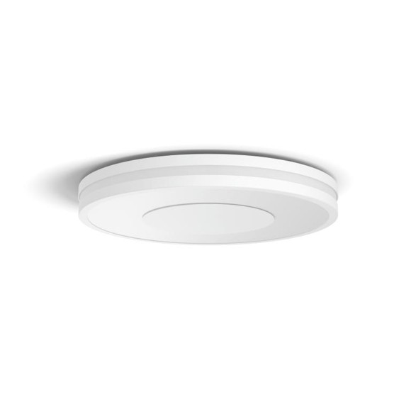 Philips Hue - Connected Being Ceiling Light - White Ambiance - E