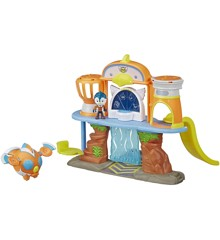Top Wing - Academy Playset (E5613)