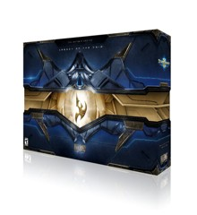 Starcraft II (2): Legacy of the Void - Collector's Edition