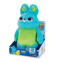 Toy Story - Deluxe Talking Furry (931-64454)