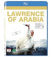 Lawrence Of Arabia (Classic Line) Blu ray