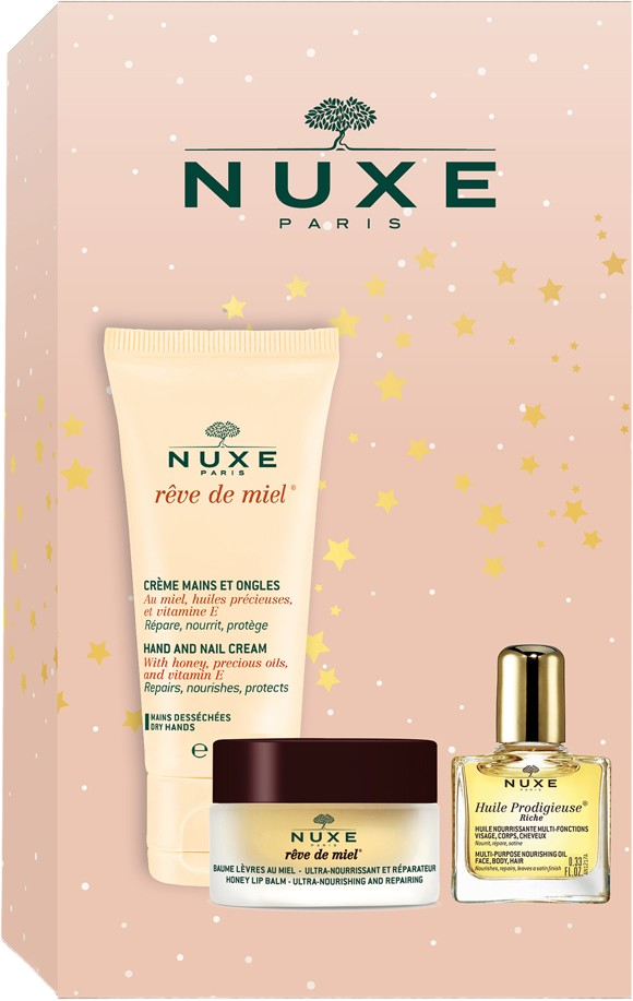 Nuxe - Luxus Hostess Set 2019