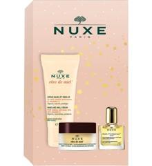 Nuxe - Luxus Værtindesæt 2019