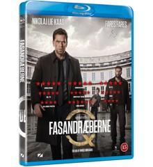 Fasandræberne (Blu-Ray)
