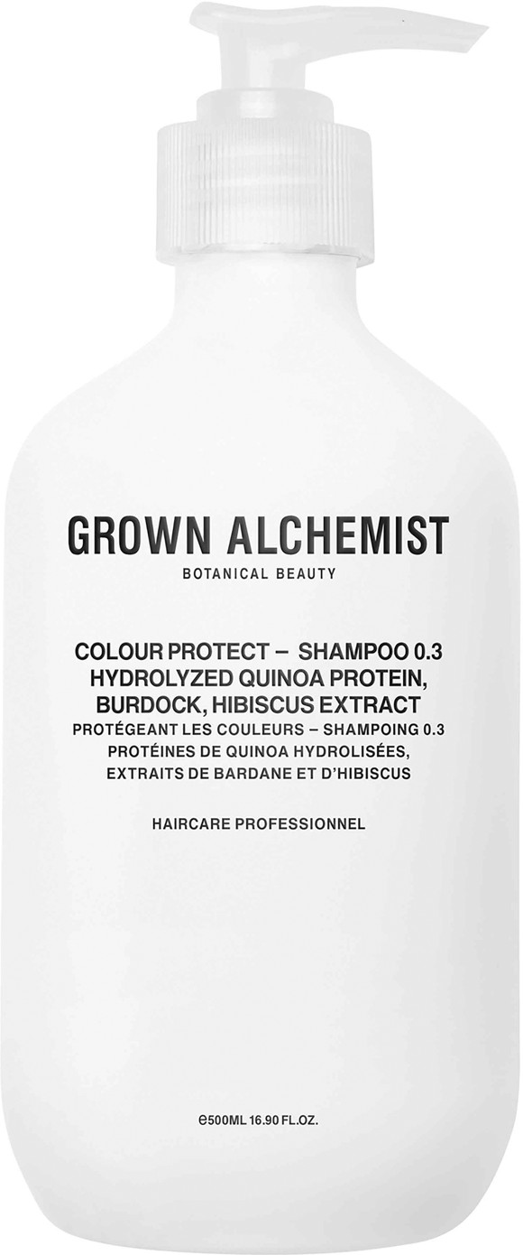 Grown Alchemist - Colour-Protect Shampoo 500 ml