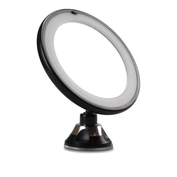 Gillian Jones - LED sugekopspejl x10