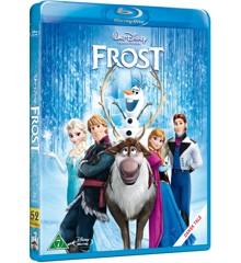 Disneys Frozen (Blu-Ray)