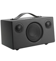 Audio Pro - Addon T3 Portable Bluetooth Speaker Black