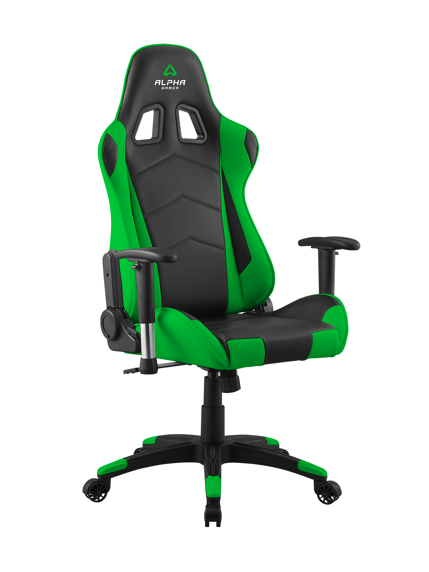 Fantastic Buy Alpha Gamer Pulse Gaming Chair Ocoug Best Dining Table And Chair Ideas Images Ocougorg