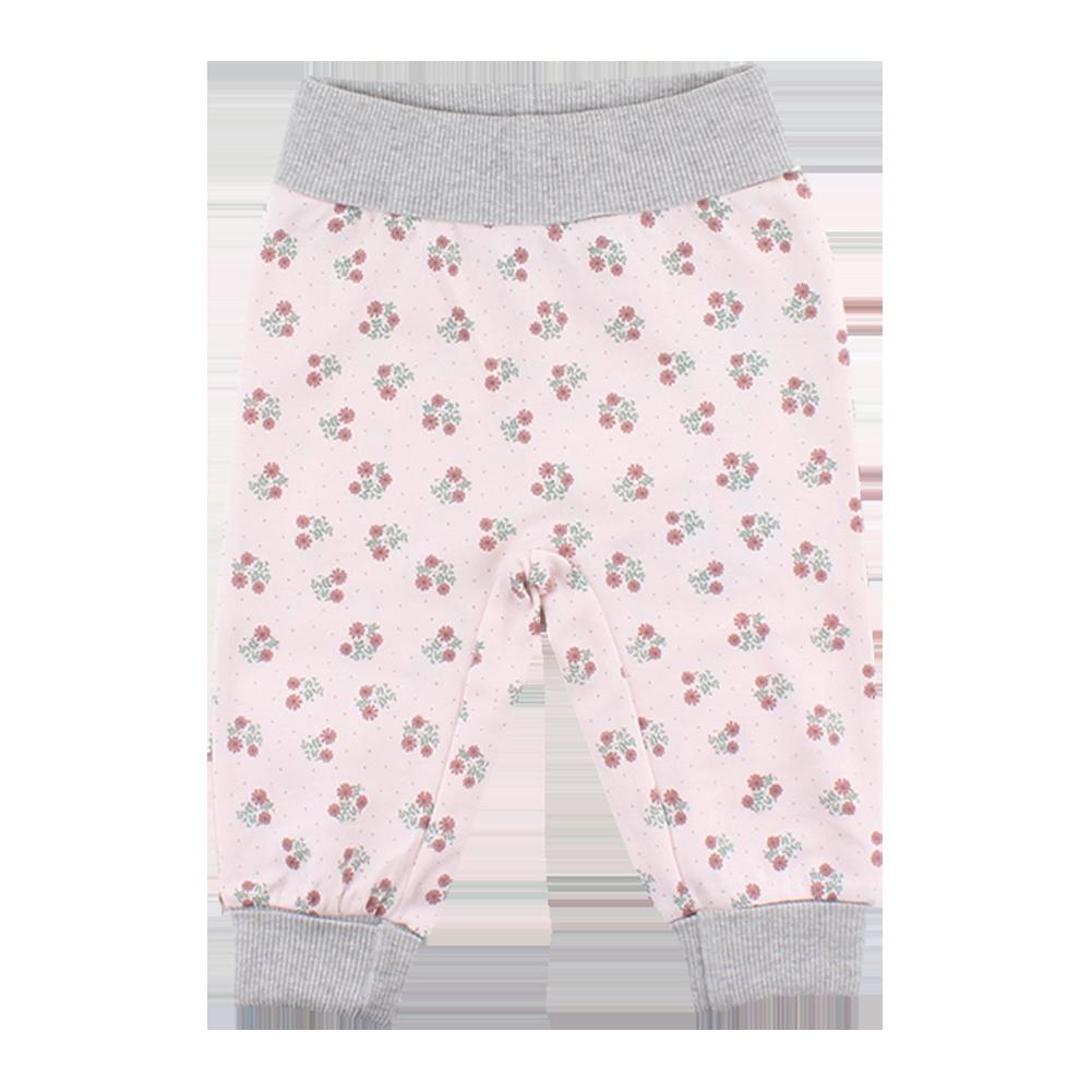 FIXONI - Hush Oekotex Velour Pants