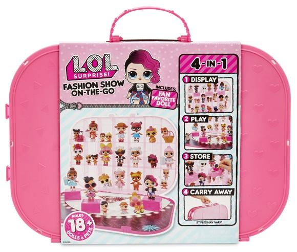 L.O.L. Surprise - Fashion Show On the Go asst (561729)