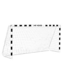 My Hood - Liga Fodboldmål 300 x 160 cm